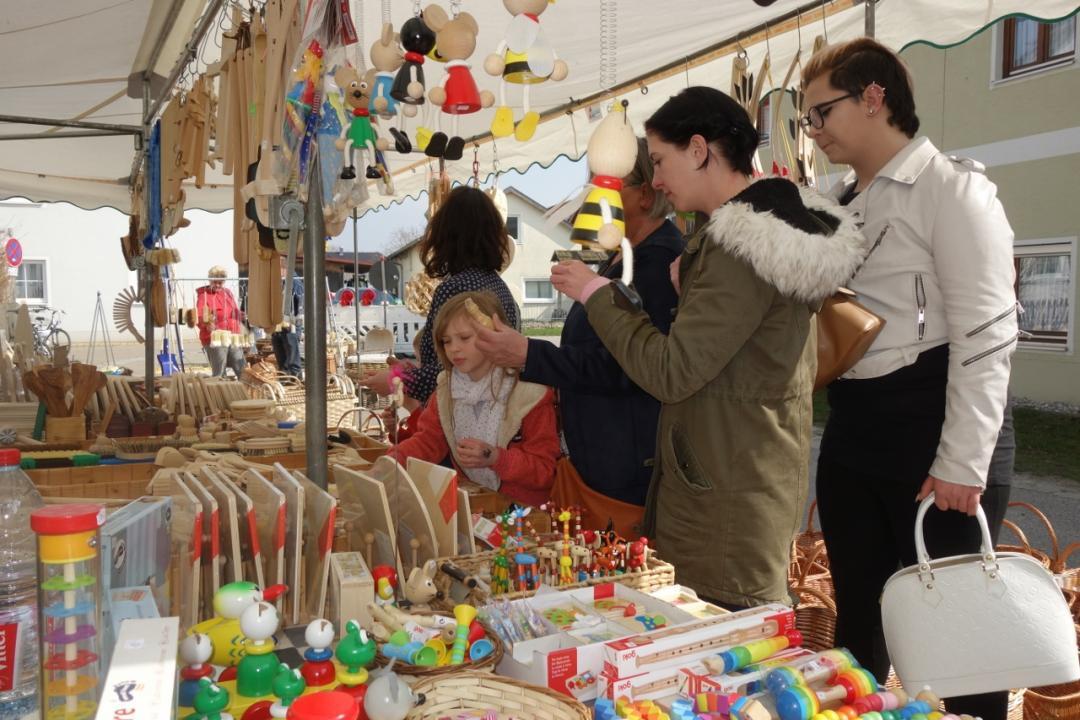 Fastenmarkt  in Pfatter - Foto 2