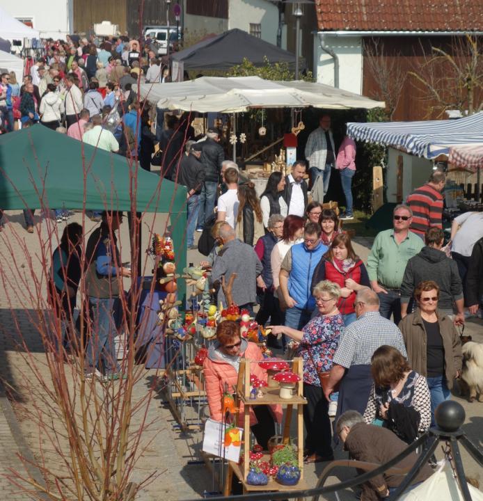 Fastenmarkt  in Pfatter - Foto 3