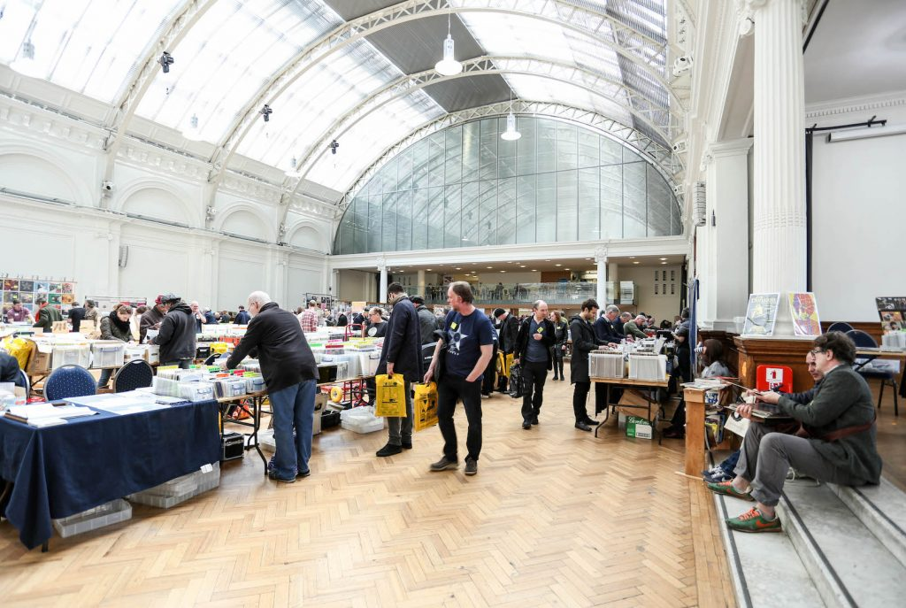 London Victoria RECORD FAIR! - Foto 2