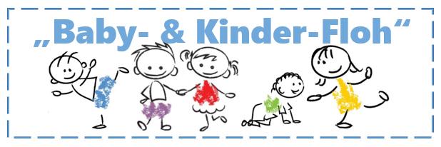 """""""Baby-& Kinder-Ausstattungs-Flohmarkt"""" Hamburg Bergedorf - Foto 1"""