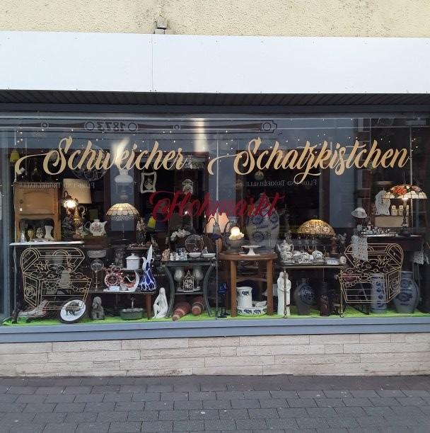 Schweicher Schatzkistchen - Foto 1
