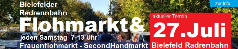 https://www.facebook.com/Bielefelder-Stadtflohmarkt-916903991786847/